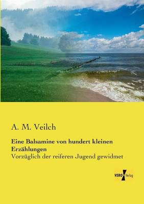 Eine Balsamine Von Hundert Kleinen Erzahlungen (Paperback)