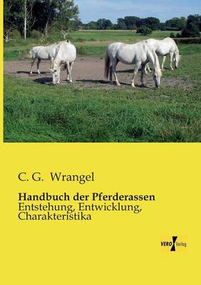 Handbuch Der Pferderassen (Paperback)