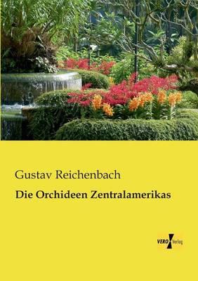 Die Orchideen Zentralamerikas (Paperback)