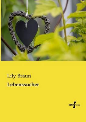 Lebenssucher (Paperback)