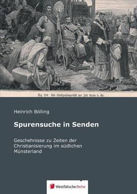 Spurensuche in Senden (Paperback)