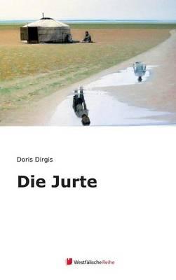 Meine Jurte (Hardback)