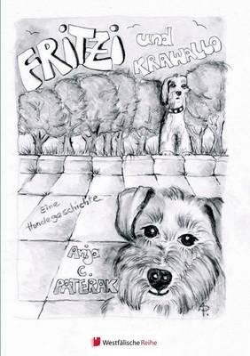 Fritzi Und Krawallo (Paperback)