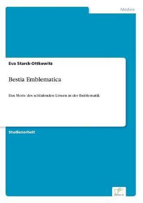 Bestia Emblematica (Paperback)