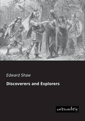 Discoverers and Explorers (Paperback)