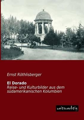 El Dorado (Paperback)