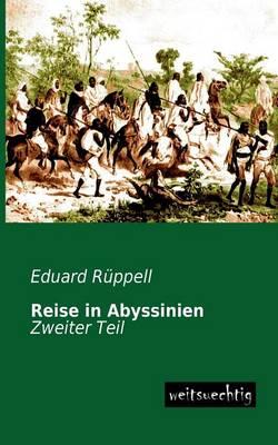 Reise in Abyssinien (Paperback)