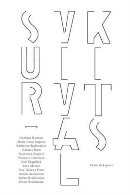 Deborah Ligorio - Survival Kits (Paperback)