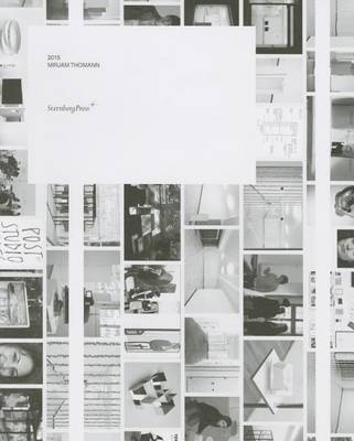 Mirjam Thomann - 2015 (Paperback)