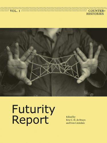 Futurity Report (Paperback)