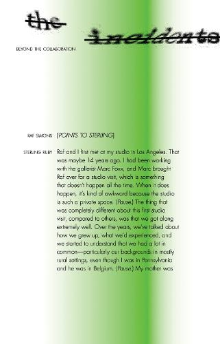 Beyond the Collaboration (Paperback)