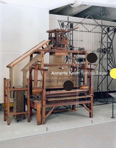 Annette Kelm: Tomato Target (Paperback)