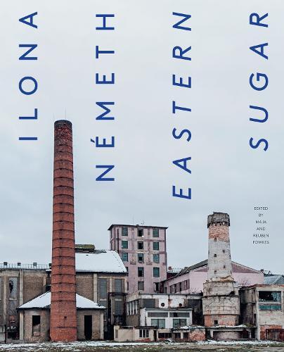 Ilona Nemeth: Eastern Sugar (Paperback)