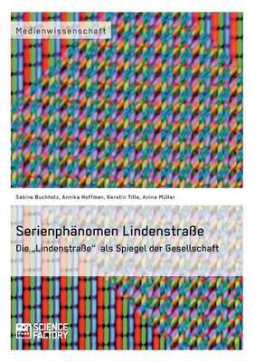Serienphanomen Lindenstrasse (Paperback)