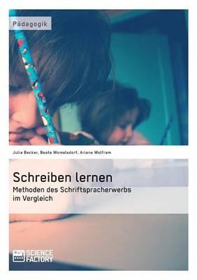 Schreiben lernen (Paperback)