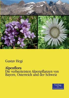 Alpenflora (Paperback)