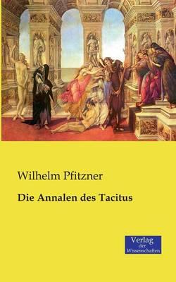 Die Annalen Des Tacitus (Paperback)