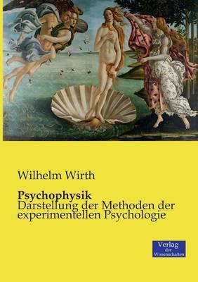 Psychophysik (Paperback)