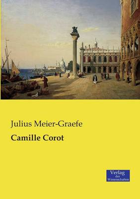 Camille Corot (Paperback)