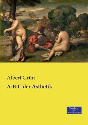 A-B-C Der Asthetik (Paperback)