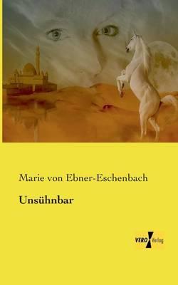 Unsuhnbar (Paperback)