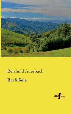 Barfussele (Paperback)