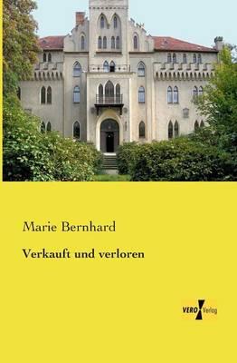Verkauft Und Verloren (Paperback)