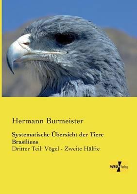 Systematische Ubersicht Der Tiere Brasiliens (Paperback)