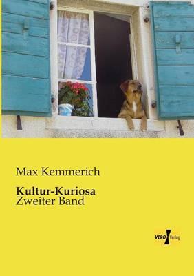 Kultur-Kuriosa (Paperback)