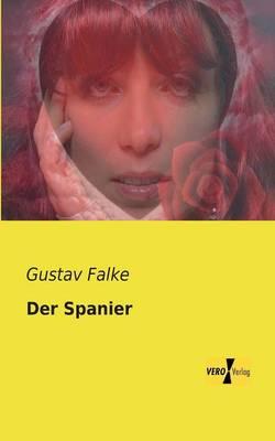 Der Spanier (Paperback)