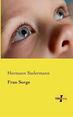 Frau Sorge (Paperback)