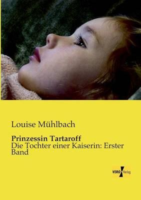 Prinzessin Tartaroff (Paperback)