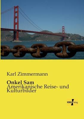 Onkel Sam (Paperback)