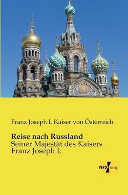 Reise Nach Russland (Paperback)