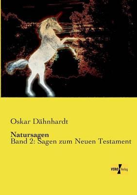 Natursagen (Paperback)