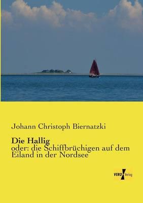 Die Hallig (Paperback)