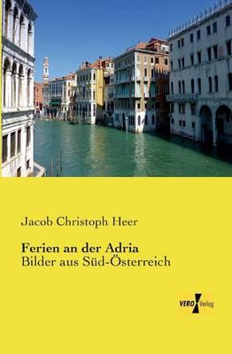 Ferien an Der Adria (Paperback)