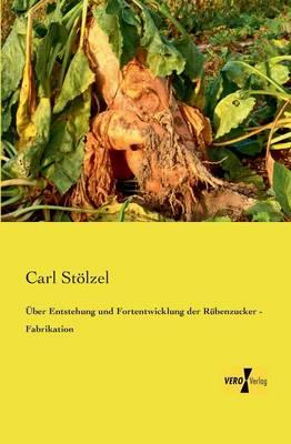 Uber Entstehung Und Fortentwicklung Der Rubenzucker - Fabrikation (Paperback)