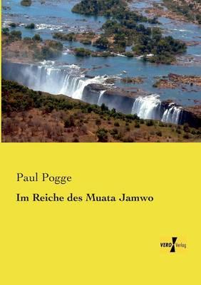 Im Reiche Des Muata Jamwo (Paperback)
