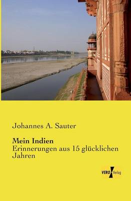 Mein Indien (Paperback)