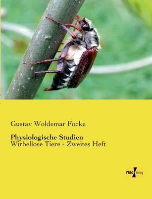 Physiologische Studien (Paperback)