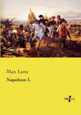 Napoleon I. (Paperback)
