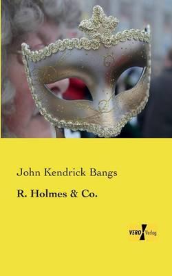 R. Holmes (Paperback)