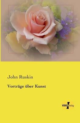 Vortrage uber Kunst (Paperback)