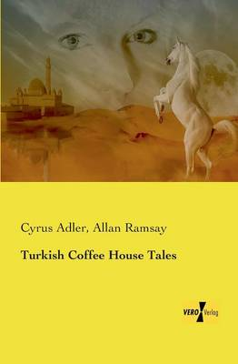 Turkish Coffee House Tales (Paperback)