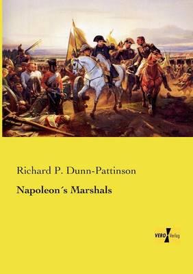 Napoleons Marshals (Paperback)