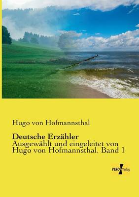 Deutsche Erzahler (Paperback)