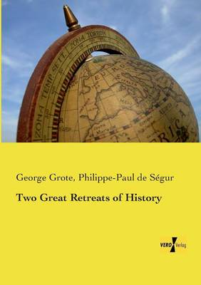 Two Great Retreats of History (Paperback)
