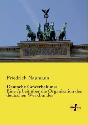 Deutsche Gewerbekunst (Paperback)