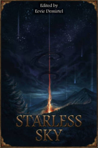 The Dark Eye: Starless Sky (Paperback)